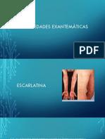 Enf Exantematicas