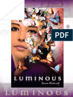 Luminous - Dawn Metcalf