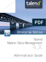 Talend manual