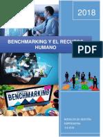 Benchmarking y El Recurso Humano