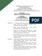 1.3.1 EP 1  SK PENILAIAN KINERJA PUSKESMAS DAN INDIKATOR PENILAIAN.docx