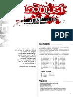 Bloodlust MDC AJ001