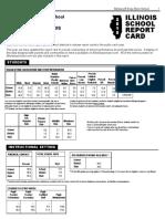 Rose report card 2015