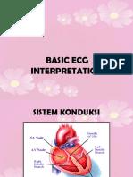 Materi Interpretasi Ecg Dasar
