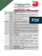 Actividades CEC II Sem 2018 (1)