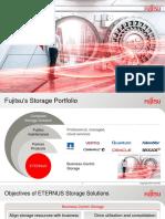 Ps Fujitsu Storage Strategie and Portfolio Em En