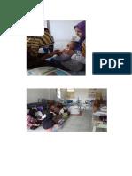 Notulen Rapat Hasil Evaluasi Dan Tindak Lanjut Terhadap Penyampaian Informasi Kepada Masyarakat