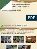 Gambar Pembicara Seminar Contact Center/ Fast Respon