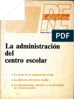Revista de Educacion Gray Org...