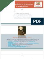 CFAR Diapositivias de La Ilustración Kant y Rousseau