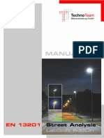 EN13201 Manual Eng