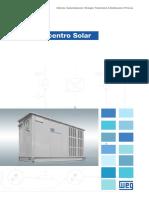 WEG Electrocentro Solar 50059434 Catalogo Espanol