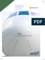 NDT Nondestructive Testing