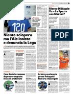 La Gazzetta Dello Sport 21-08-2018 - Serie B