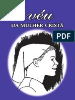 O véu da mulher cristã.pdf