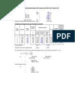 Pile Capacity as Per b4 of is 2911 Part 1 Sec 2