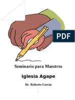 Seminario de Escuela Dominical