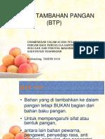 BTP Plthn Kantin Yuly