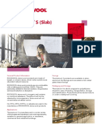 Product Datasheet-456