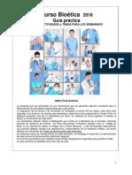 Silabo Bioetica Deontologia 2018-II