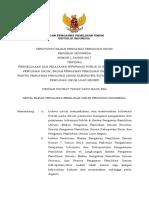 Perbawaslu Nomor 1 Tahun 2017 tentang Pengelolaan dan Pelayanan Informasi Publik di Bawaslu.pdf