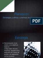 Estrategias politicas y premisas de planeacion.pdf