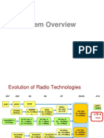 LTE System Overview