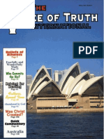 The Voice of Truth International, Volume 8