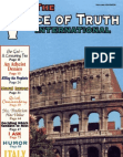 The Voice of Truth International, Volume 11