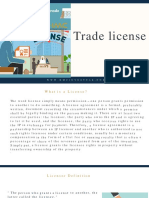 Office Rent for Trade License | New Trade license in Dubai