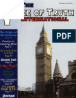 The Voice of Truth International, Volume 13