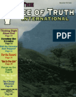 The Voice of Truth International, Volume 15