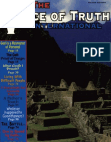 The Voice of Truth International, Volume 16