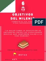 Objetivos Del Milenio (1)