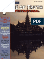 The Voice of Truth International, Volume 17