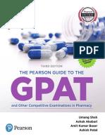 The Pearson Guide To GPAT and o - Umang H Shah SRJ.pdf