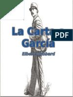 La Carta a Garcia