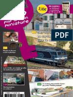 Cles Pour Le Train Miniature №05 2013-01-02