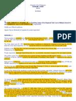 Holy See vs ROSARIO, Eriberto (RTC Makati) & Starbright Sales Enterprises - G.R. 101949 - December 1, 1994