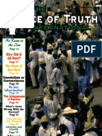 The Voice of Truth International, Volume 21