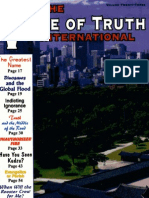 The Voice of Truth International, Volume 23