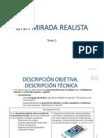 Tema 5_Una Mirada Realista_ Lengua 1º ESO_revisado