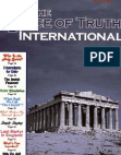 The Voice of Truth International, Volume 29