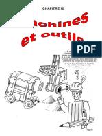 12.Machines Et Outils