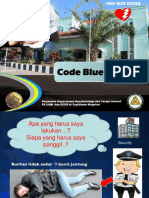 Tips Code Blue