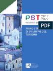 Piano Strategico Del Turismo 2017 IT