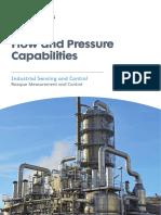 Flow and Pressure Brochure - FINAL - June 2016