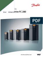 MG07B302 Design Guide FC 280