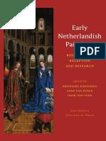 Ridderbos, et al - Early Netherlandish Paintings.pdf