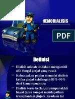 HD MHC